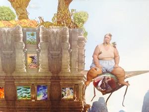 Startbild Menia 2te Ausstellung