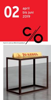 c/o Magazin 1_2019