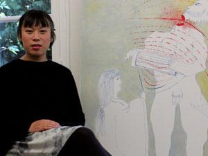 Evelyn Tacheng Wang